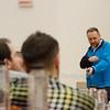 Conferinta de Markenting Sportiv la Facultatea de Stiinte Economice si Gestiunea Afacerilor (FSEGA) Cluj-Napoca, invitat Lorant Balint, director Marketing si Vanzari in cadrul Federatiei Romane de Handbal