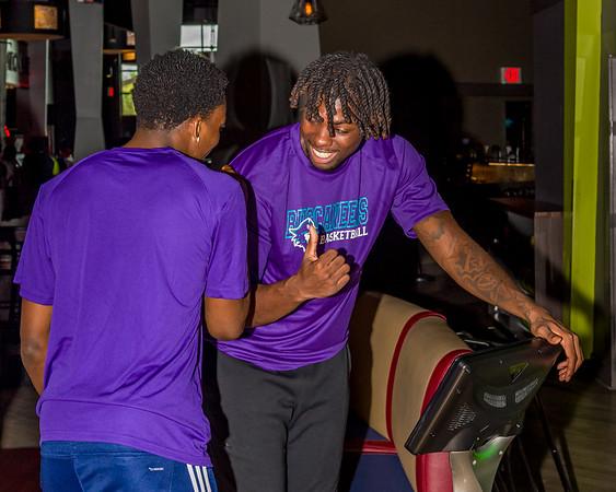 FSW MBB Bowling 07/25/2019