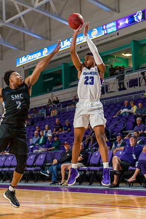 FSW v Spartanburg Methodist 11/2/18