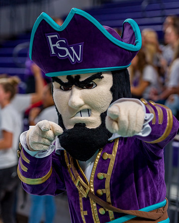 FSW First Ever Game 08/19/2019