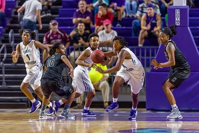 FSW Women's Basketball