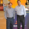 Mohit Arora(left) and Atul Gupta(Right)