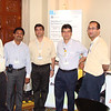 Freescale Colleagues at FTF 2010