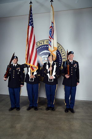 Color Guard 1