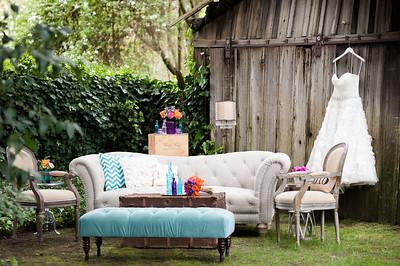 Rustic Elegant Lounge Furniture