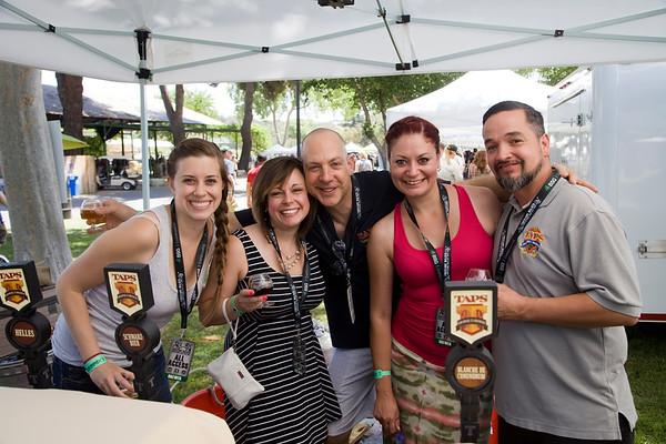 Firestone Walker Invitational Beer Festival