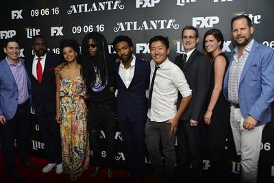 FX Atlanta Screening
