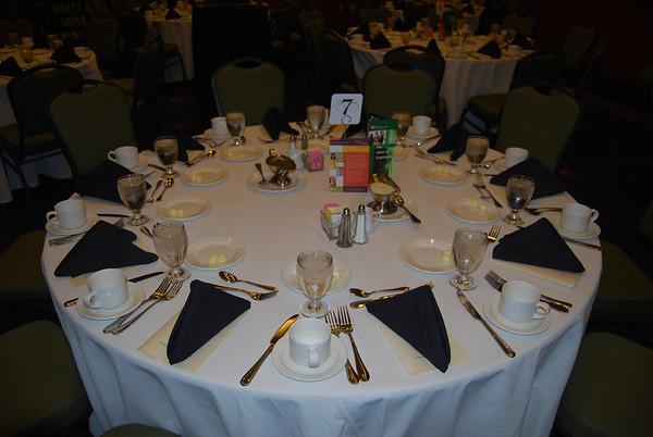 FY12 30th Annual Banquet