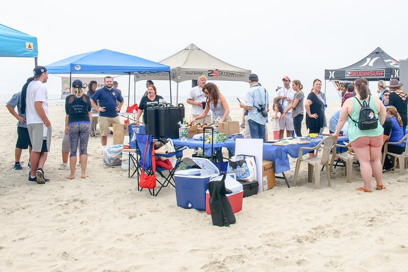 Fabien Cousteau Beach Cleanup-013