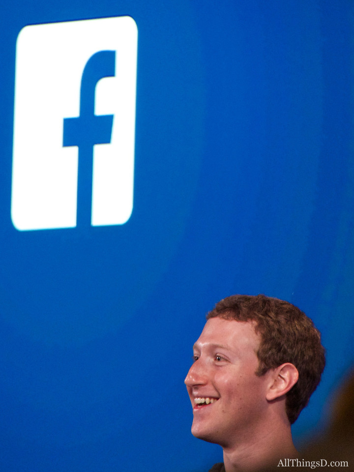Facebook Home questions and answers session.