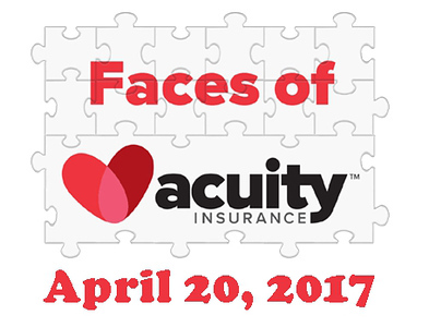 Faces of Acuity