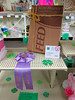 Gift Wrapping<br /> Elkhart County 4H Fair 2012