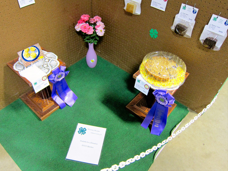 Foods<br /> Elkhart County 4H Fair 2012