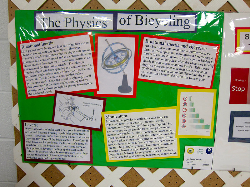 Bicycle<br /> Elkhart County 4H Fair 2012