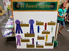 4-H Award System<br /> Elkhart County 4H Fair 2012
