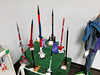 Model Rockets<br /> Elkhart County 4H Fair 2012