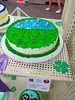 Cake Decorating<br /> Elkhart County 4H Fair 2012
