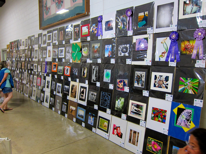 Photography<br /> Elkhart County 4H Fair 2012