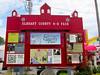 Elkhart County 4H Fair 2012 Entrance