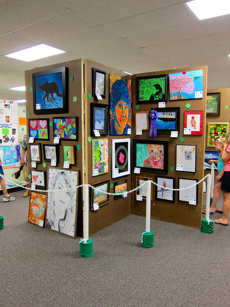 Miscellany<br /> Elkhart County 4H Fair 2012