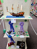 Model Building<br /> Elkhart County 4H Fair 2012