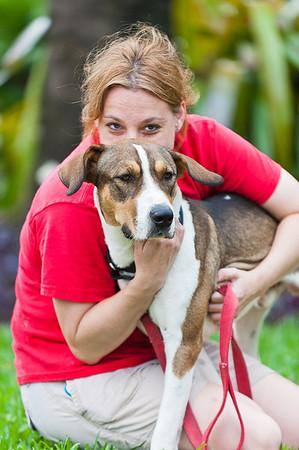 Fairchild Dog Day 2011