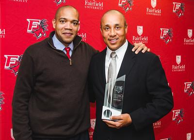 Fairfield Stag Award Ceremony