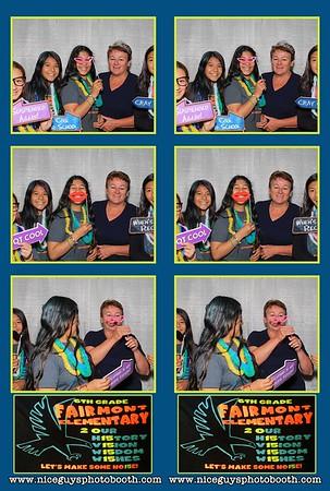 Fairmont Elementary Promotion - 06.09.15