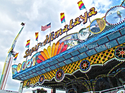 Bloomsburg Fair 9/21/2012