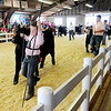 Don Knight | The Herald Bulletin<br /> Tuesday at the 4-H Fair.