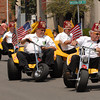 Madison County Shriners Desert Patrol.