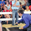 John P. Cleary |  The Herald Bulletin<br /> Monday activities at the Madison County 4-H Fair.