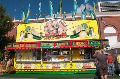 The Big E fair grounds-0539
