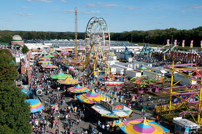 The Big E fair grounds-0857
