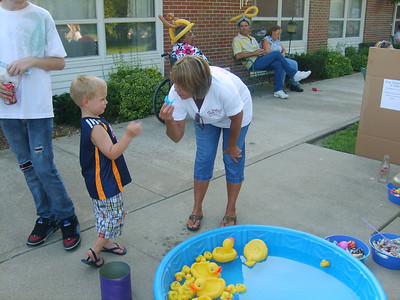 Fairview Nursing Home Carnival 2010 - Sedalia