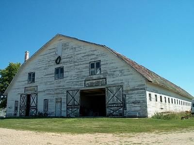 Fairview Farm, Odebolt IA. 07/28/2005