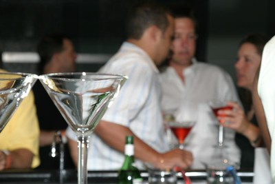 Martini Party 6-11-2005