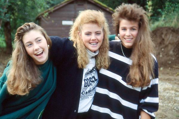 FaithQuest Photos 1987-1996