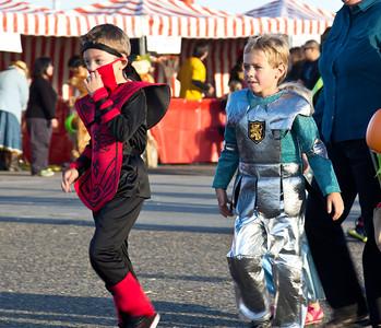 Fall Fest 2012