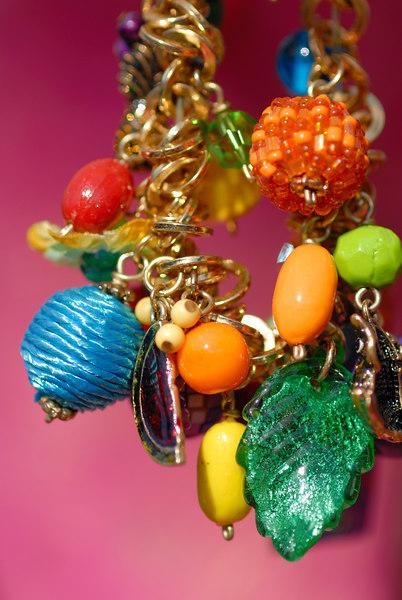 Jewel Bracelet