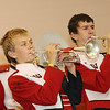 Fall Marching Band Concert - October 24, 2012 :
