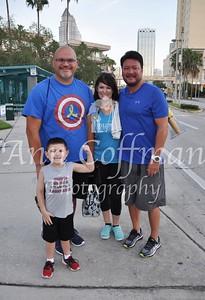 Fall Stampede Children's Cancer Center