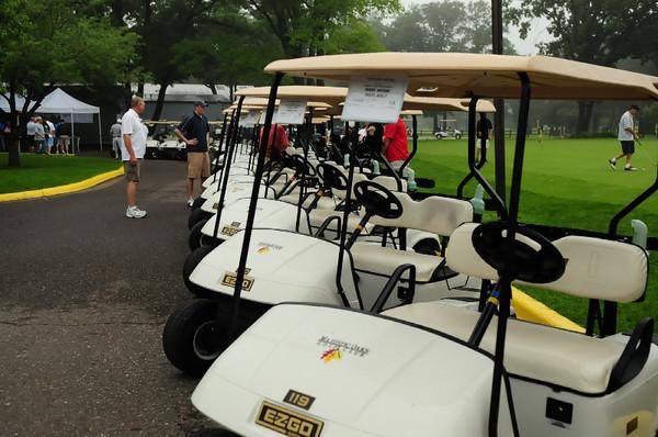 Fallen Soldiers Golf Tourney