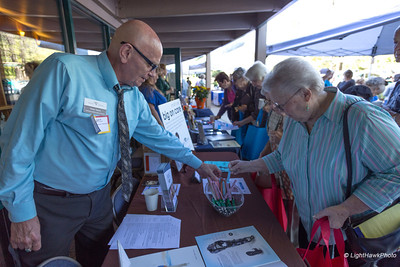 2013 Fall Prevention Community Event