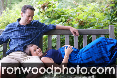 Angela and Chris Maternity Shoot 002