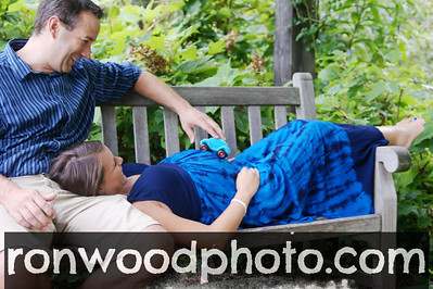 Angela and Chris Maternity Shoot 005