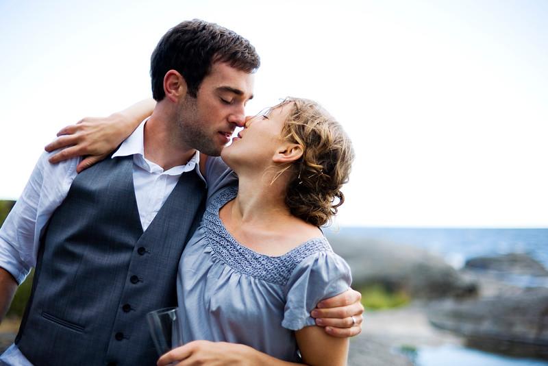 2008 Matt and Linn Wedding