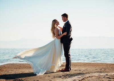 2016 Sierra and McKay Bridals