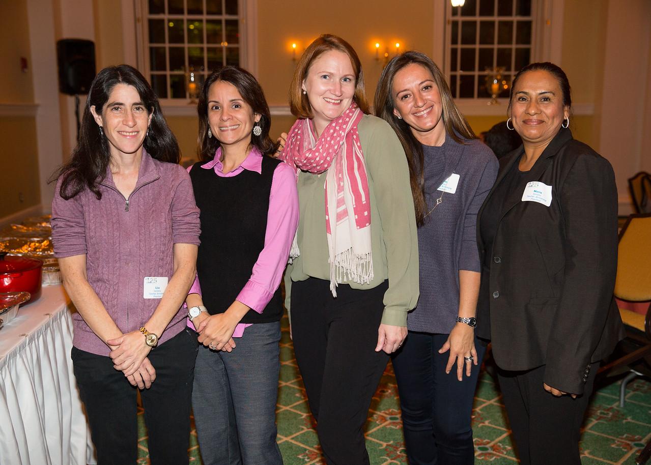 5D3_1706 Lisa Isenberg, Judy Sheahan, Cara Rambusch, Elena Perisa and Maria Soriano