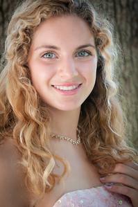 Katie Thomas Quinceanera